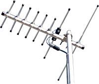 pasang antena tv murah bojong gede