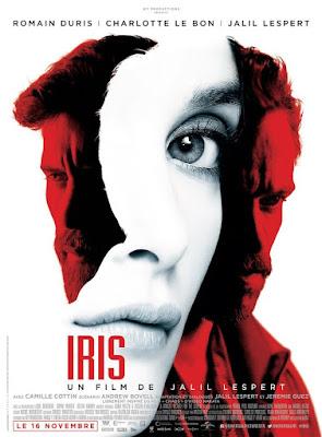 Iris 2016 DVD Custom WEBRip NTSC Sub