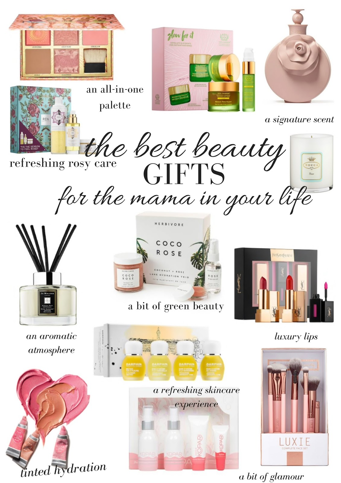I Got It For My Mama | The BEST Beauty Gifts For The Leading Lady In Your Life | Gift Guide | labellesirene.ca
