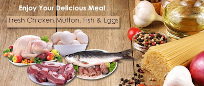 meat and Poultry online