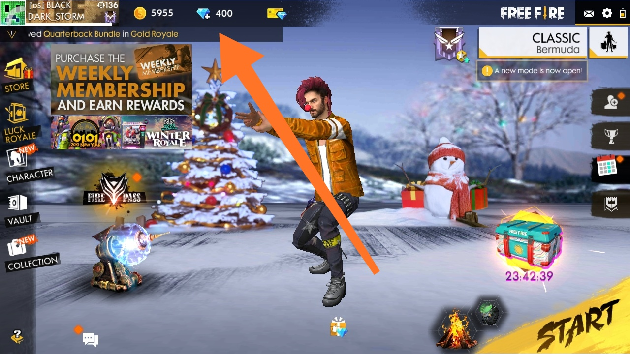 Free Elite Pass ] How to Purchase Free Fire Elite Pass Free