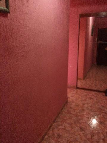 piso en venta calle san antonio castellon pasillo