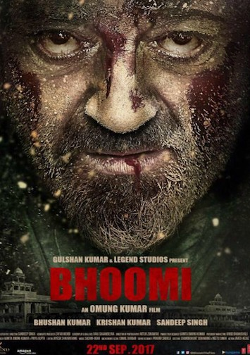Bhoomi 2017 Theatrical Trailer Download