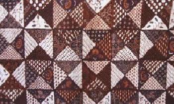 Macam Macam Batik Di Indonesia
