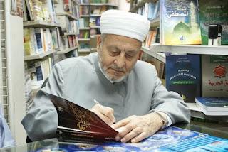 Syaikh Wahbah Zuhaili: Gerakan Khilafah Diserukan Oleh Orang-Orang yang Tidak Paham Islam