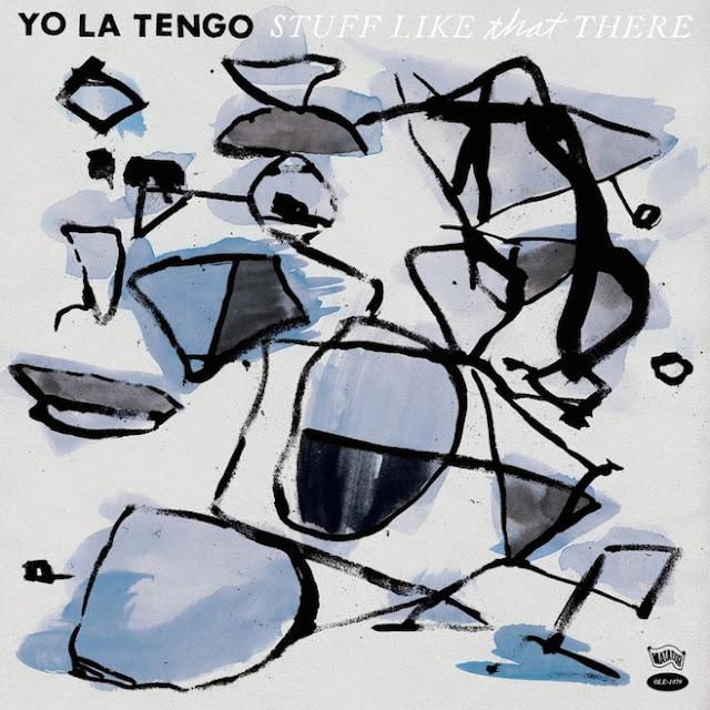 Yo La Tengo mezclará nuevos temas y algunos covers en próximo LP