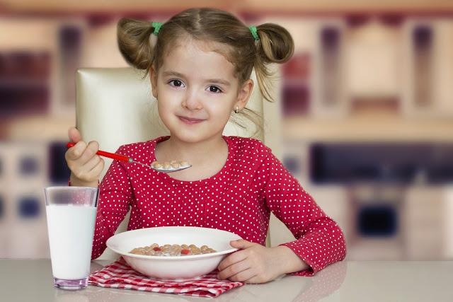 Pola Makan Seimbang BMI dan BMR