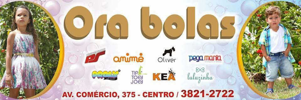 ORA BOLAS  032685b5465d5