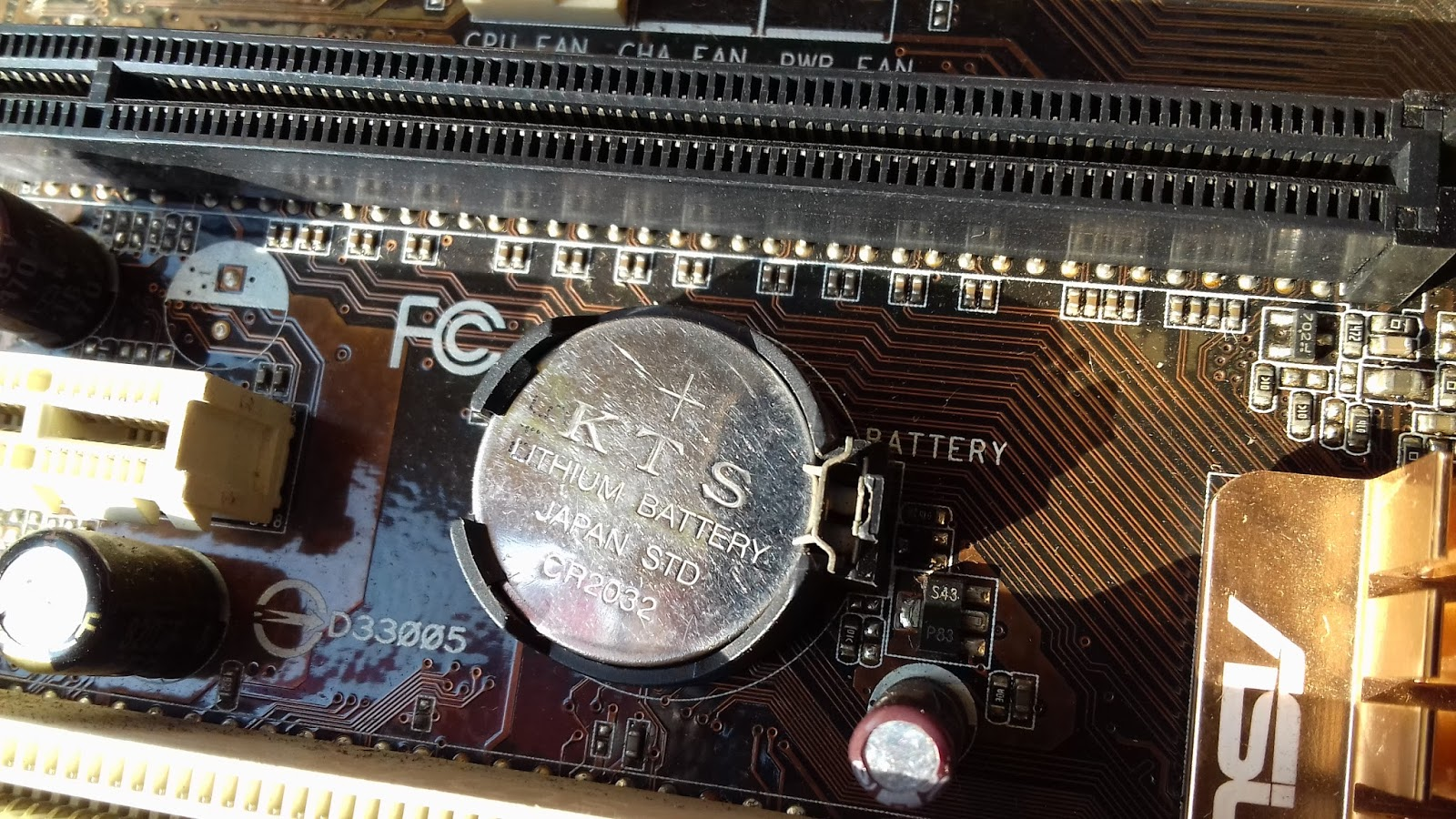 Component of modern Motherboard - mypcfit com is a personal
