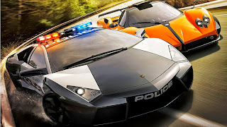 How To Escape The Police In A High Speed Car Chase