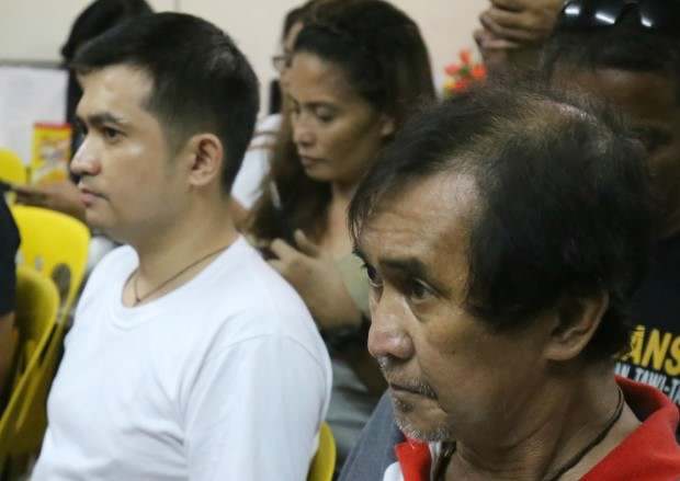 Fromer Agri chief Alcala's drug suspect brother surrenders in Quezon