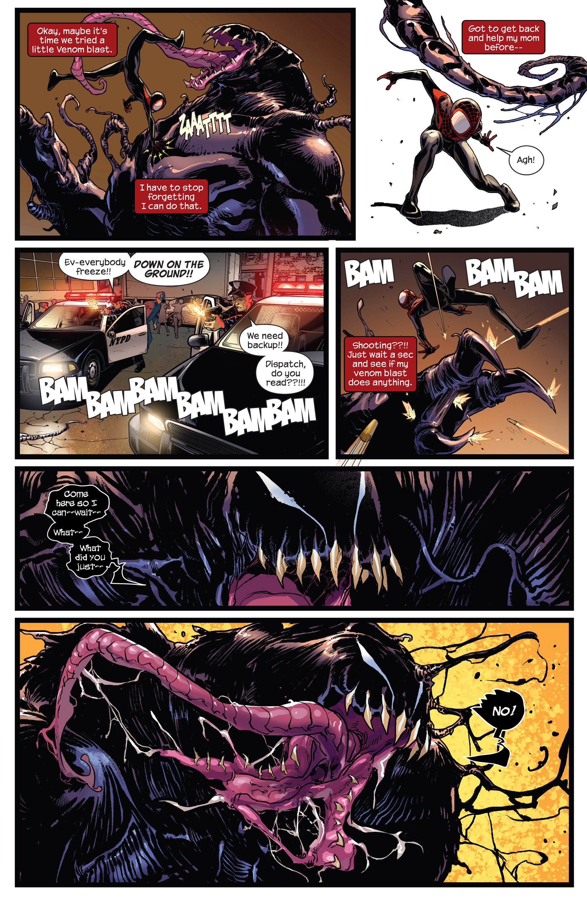 Read online Ultimate Comics Spider-Man (2011) comic -  Issue #20 - 15