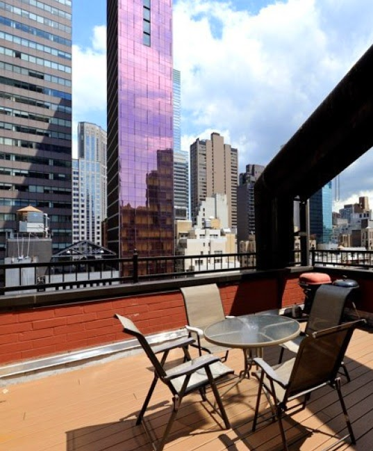 5 Ways To Enjoy New York City From A Rooftop