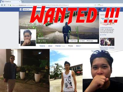 Kasus Penipuan Kamboja !! Karyawan Bawa Kabur Uang Perusahaan Sebesar 200 Juta !!