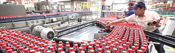 Lowongan Kerja PT Coca- Cola Amatil Indonesia Maret 2017