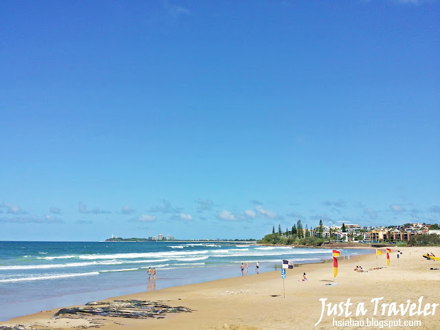 Australia Sunshine Coast Beach attraction surfing-sunshine%2Bcoast-beach-Alexandra%2BHeadland-surf-swim-place-just%2Ba%2Btraveler-photo