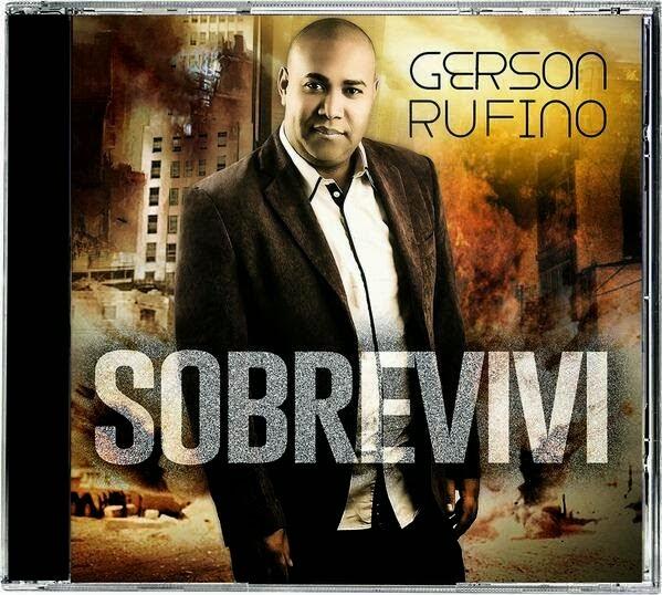 GRATIS 2013 RUFINO DE BAIXAR GERSON CD