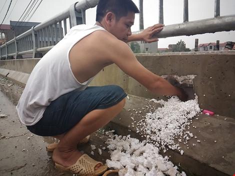 Bê tông cốt xốp – chuyện thật như đùa