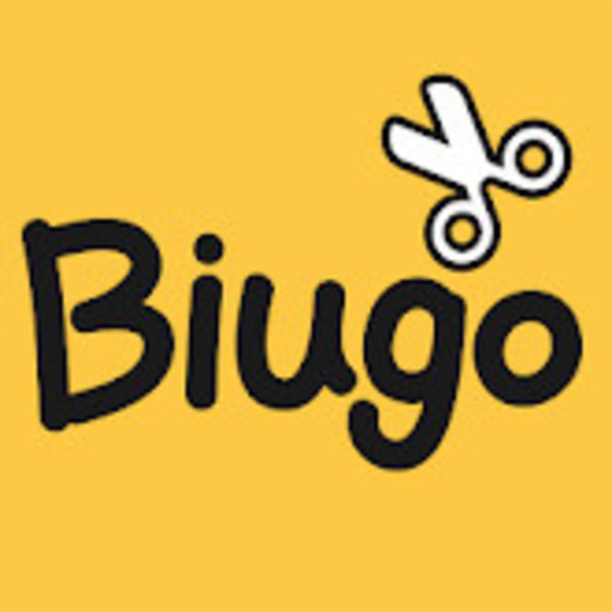 تنزيل برنامج biugo للاندرويد والايفون لتعديل على الصور والفيديو