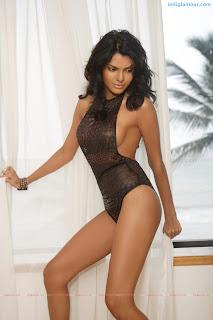 Sherlyn Chopra, Foto-foto Hot 10 Artis Bollywood Paling Cantik