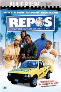 Poster Repos