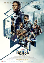 Torrent - Pantera Negra - BluRay | 720p | 1080p | Dublado | Dual Áudio | Legendado (2018)