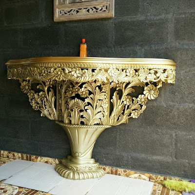 CONSOLE TABLE CLASSIC-CLASSIC CONSOLE TABLE