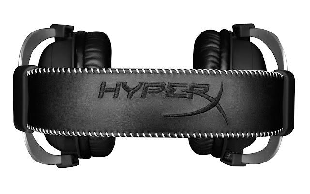 HyperX trae al mercado el nuevo CloudX Pro Gaming para Xbox One
