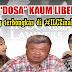 """10 """"Dosa"""" Kaum Liberal di #ILCZinaLGBT, Nomor 9 Paling Parah"""
