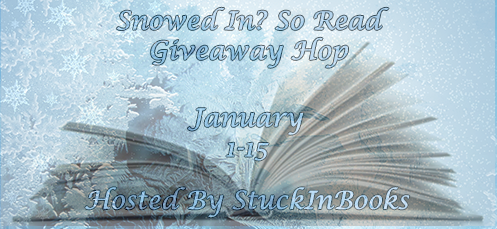Pixie Dust Book Reviews: Snowed In? So Read - Giveaway Hop
