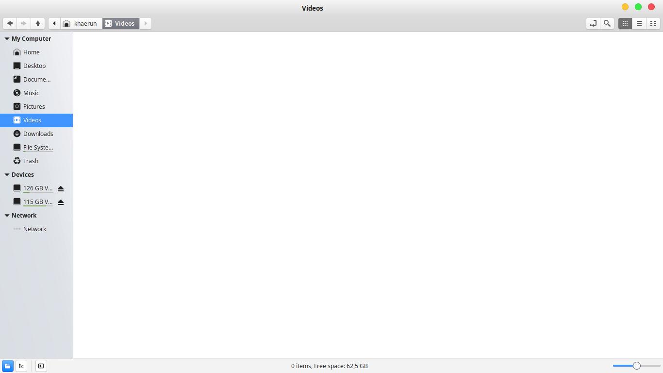 Gambar File Linux Hilang