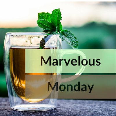 Marvelous Monday, TBR, currently reading, On My Kindle Book Reviews