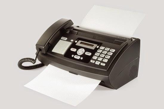 téléphone plus fax