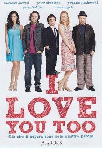 I Love You Too (2010) ταινιες online seires xrysoi greek subs