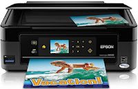 Epson Stylus NX430 Printer Driver