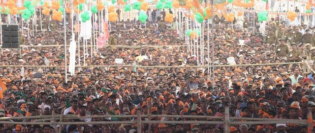 PM-MODI-In Kota-Adressing-People-For-Rajasthan-Election-2018-shankystuffzmedia