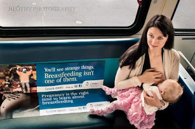 NIP, Nursing in Public, Breastfeeding, Normalize NIP, Normalize Bf
