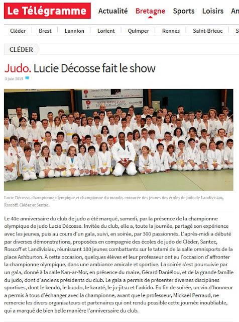 http://www.letelegramme.fr/finistere/cleder/judo-lucie-decosse-fait-le-show-03-06-2015-10651592.php