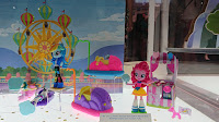 My Little Pony 2018 SDCC - Equestria Girls