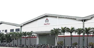 Info Lowongan Terbaru di Bogor Helper PT Timur Jaya Prestasi