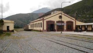 Tres años, el plazo para reactivar el tren Jujuy - La Quiaca