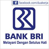 Info Lowongan Kerja Teller dan CS di Bank BRI Terbaru Agustus 2015