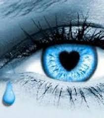 El ojo sólo ve lo que hay en el corazón