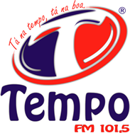 Rádio Tempo FM 101,5 de Juazeiro do Norte - Ceará