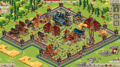 Goodgame Empire - Game Strategi Kerajaan