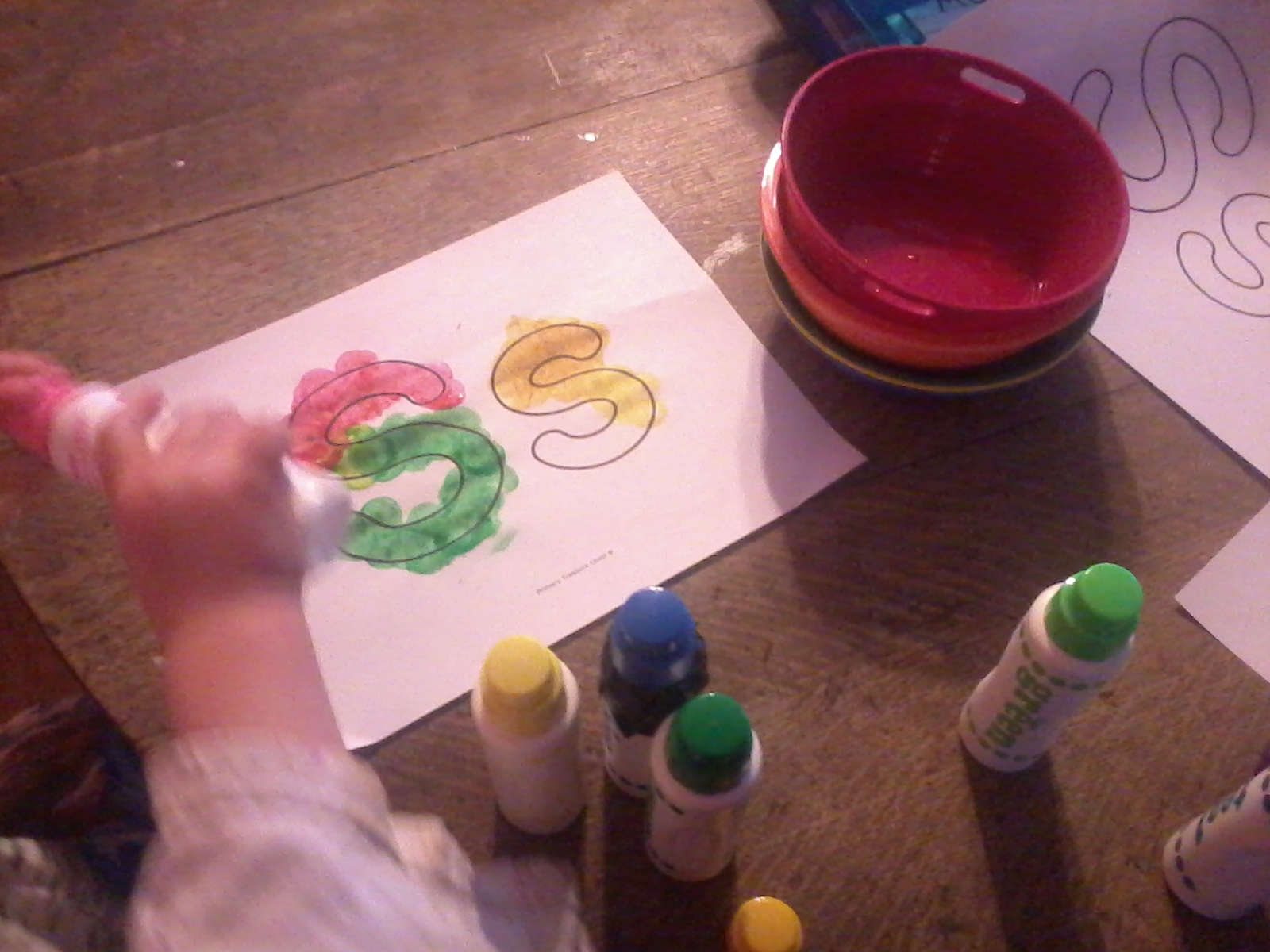 Preschool And More The North Pole