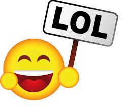 LOL क्या होता है मतलब अर्थ परिभाषा समझे lol meaning in whatsapp
