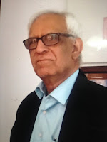 Author Surendra Kumar Sagar