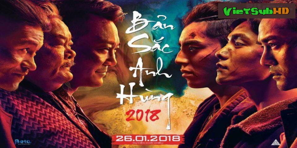 Phim Bản Sắc Anh Hùng VietSub HD   A Better Tomorrow 2018