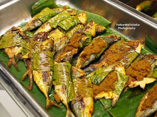 Ikan Bakar Corner